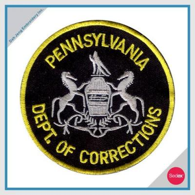 軍警 - PENNSYLVANIA DEPT. OF CORRECTIONS