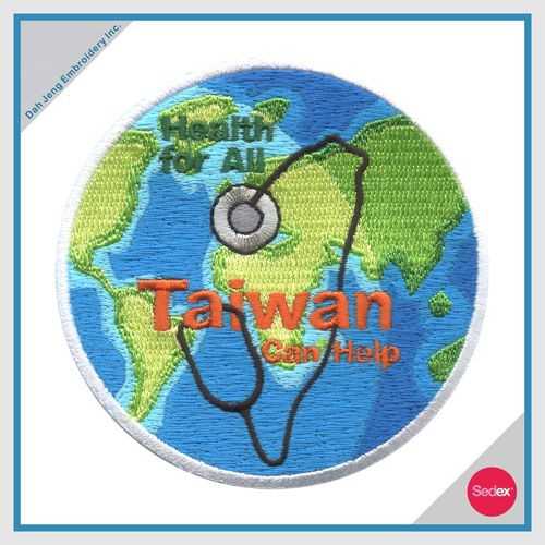 COVID-19 - Health For All Taiwan Can Help